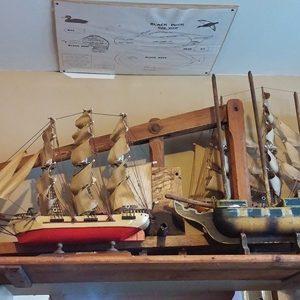 06 - Nautical, Fishing & Sporting Equipment