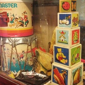 05 - Vintage, Collectibles, Toys & Advertising